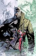 Batman i hush