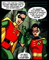 Tim Drake Brave and the Bold 001