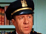 Miles O'Hara