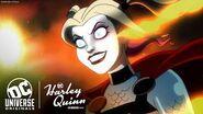 Ponte al día - Harley Quinn Temporada 2