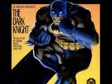 The Dark Knight (Disambiguation)