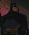 Batman BUtRH