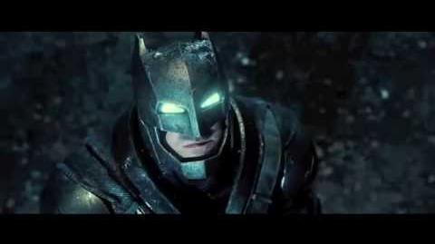 Batman v Superman - Trailer 1 - Subtitulado