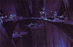 Batcave (Burtonverse)