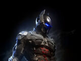 Arkham Knight (Arkhamverse)