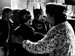 Batman Returns - Burton and Pfeiffer