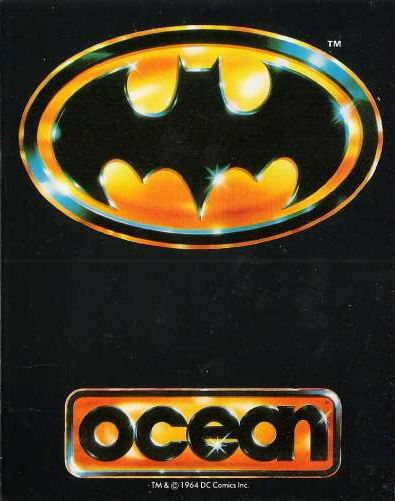 Batman (Videospiel 1989)