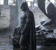 Batman stance-BVS