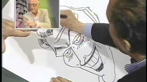 The Comic Book Greats Bob Kane Stan Lee Part 4