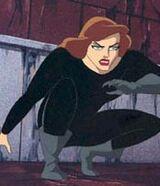 The Phantasm (DC Animated Universe)