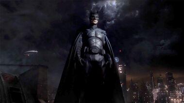 GothamBatsuit