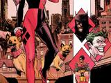 Batman: White Knight Presents: Harley Quinn (Volumen 1)