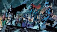 Bat rodzina