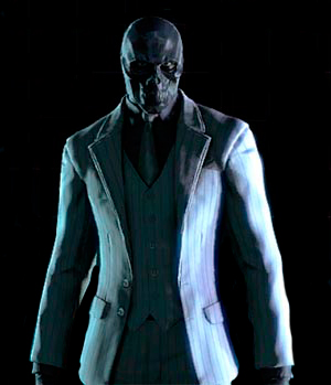 Black Mask (Arkhamverse)
