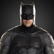 JL profile Batman