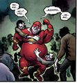 Bizarro Flash 001