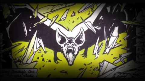 Batman Year One - First Look