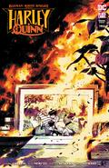 Batman White Knight Presents Harley Quinn Vol.1 5 variante
