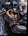 Bruce Wayne Legends of the Dead Earth 003