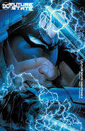 Future State Nightwing Vol.1 2 variante