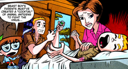 Beast Boy Earth-Teen Titans 002