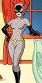 Selina Kyle Scooby-Doo Team-Up 001