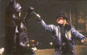 Batman 1989 - Bob fights Batman 2