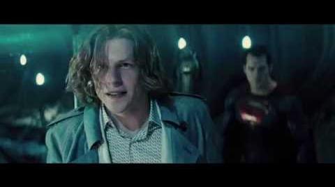 Batman v Superman Dawn of Justice Ultimate Edition Trailer