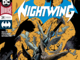 Nightwing Vol.4 34