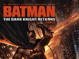 Batman: The Dark Knight Returns Part 2
