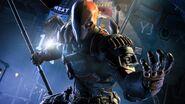 Batman Arkham Origins Sept 18 4