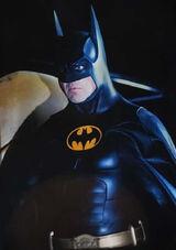 Batsuit (Batman Returns)