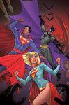 SupergirlBatman