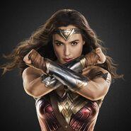 JL profile Wonder Woman