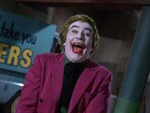 The Joker (Dozierverse)