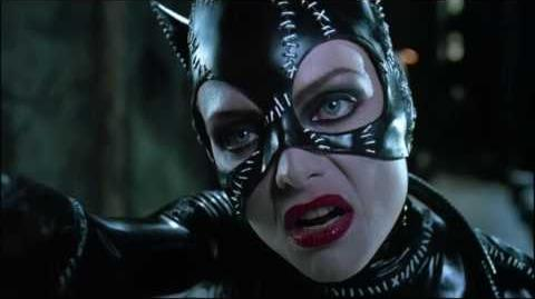 Batman Returns (1992) Official Theatrical Trailer on HD!!