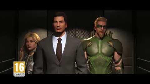 Injustice 2 - Alianzas Rotas, Parte 2