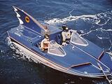 Batboat (Dozierverse)