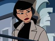 Inspectrice Renee Montoya (Gotham Girls)