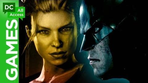 "Batman Arkham Knight - ""Gotham is Mine"" Trailer (Official)"