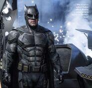 JL Batman 2