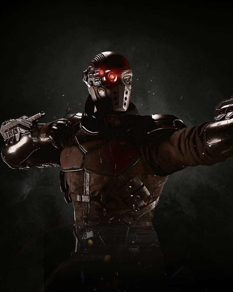 Deadshot (Injustice)