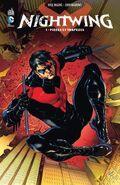 Nightwing: Pièges et trapèzes