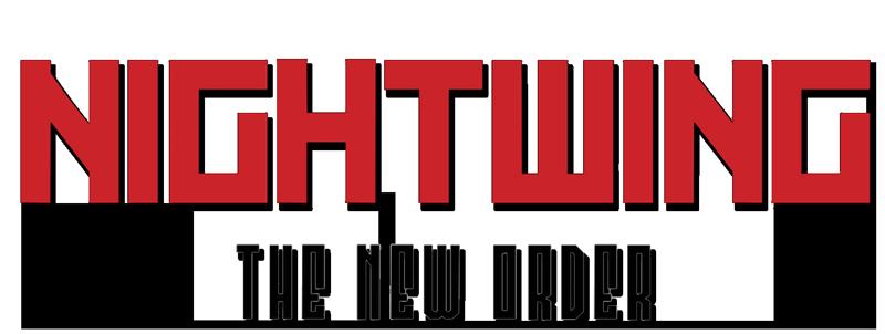 Nightwing: The New Order (Volumen 1)