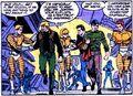 Justice League Pocket Universe 01