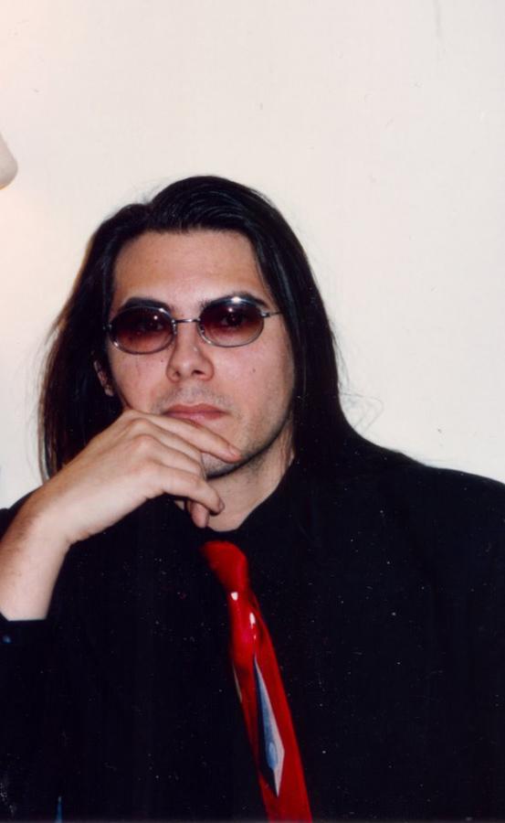 Michael Bair