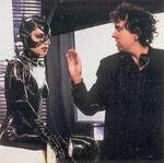 Batman Returns - Burton and Pfeiffer 2