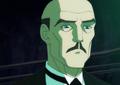 Alfred Pennyworth War 001