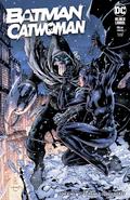 Batman Catwoman Vol.1 3 variante 02