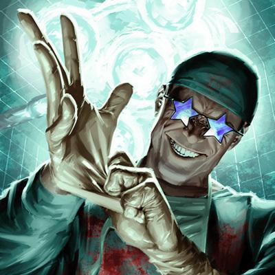 Crime Doctor (Bradford Thorne)